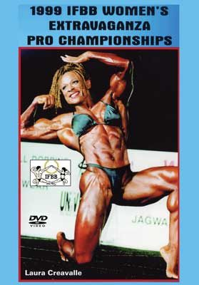 1999 IFBB Women's Extravaganza Pro Championships Download