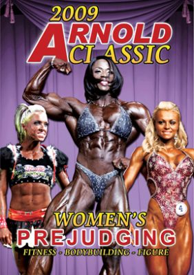 2009 Arnold Classic - Women's Prejudging Download