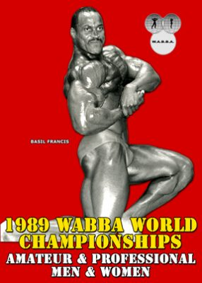 1989 WABBA World Championships