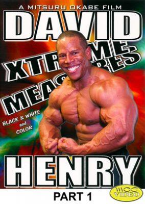 David Henry Xtreme Measures Part 1 Download