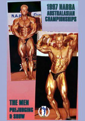 1997 NABBA Australasian Championships - Men Download
