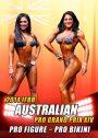 2014 IFBB Australian Pro Grand Prix: Pro Figure & Pro Bikini