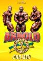 2015 Arnold Classic Australia - Pro Men