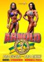 2015 Arnold Classic Pro Bikini & Pro Figure