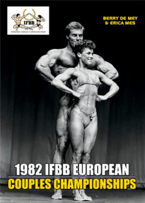 `1982 IFBB European Couples Championships