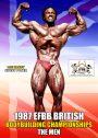 1987 EFBB British Championships Men's Show Download