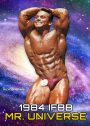 1984 IFBB Mr. Universe