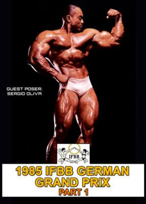 1985 IFBB German Grand Prix Part 1 Download
