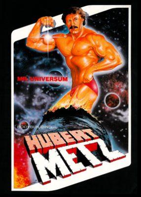 Hubert Metz