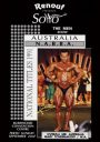 1991 NABBA Australia - Men's Show Download