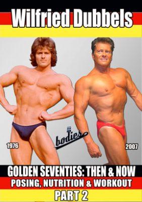 Wilfried Dubbels: Golden Seventies - Part 2 Download