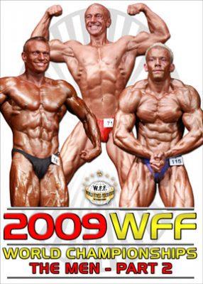 2009 WFF Worlds Men Part 2
