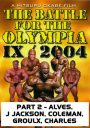 Battle Olympia 2004 Part 2 download