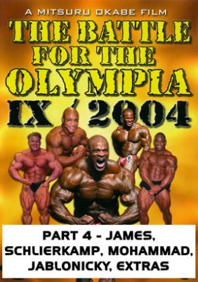 Battle for the Olympia 2014 Part 4 Download