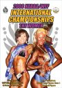 2008 NABBA/WFF International - Women