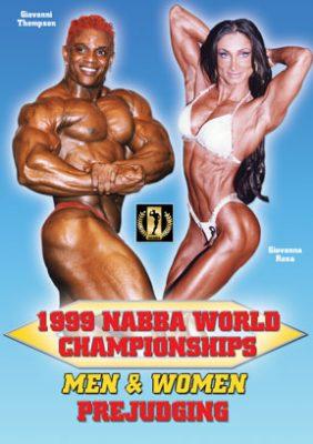 1999 NABBA Worlds - Prejudging Download