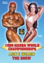 1999 NABBA World Championships: Show Download