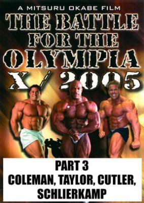 Battle 2005 Part 3 Download
