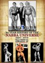 60 Year History of NABBA Universe Part 3