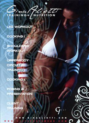 Gina Aliotti DVD