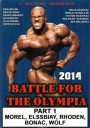 Battle for the Olympia 2014: Part 1 Download