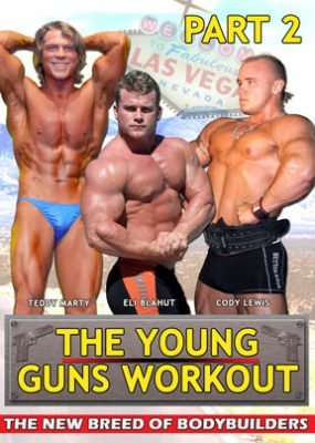 Young Guns Workout - Part 2 Download