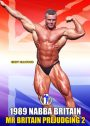 1989 NABBA Mr Britain Prejudging Part 2 Download