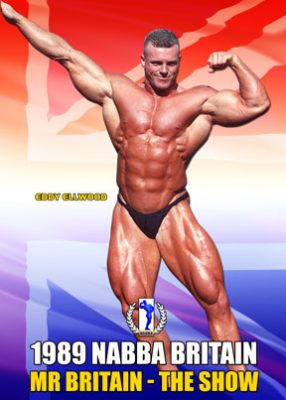 1989 NABBA Mr. Britain Show Download