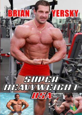 Brian Yersky - Super Heavyweight USA Download