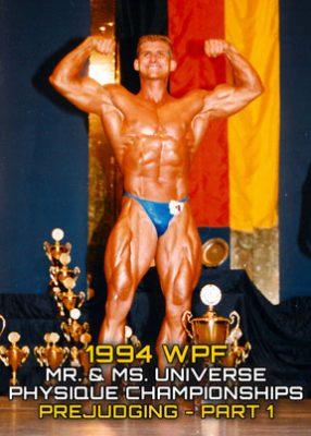 1994 WPF Universe Prejudging Part 1 Download