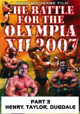 Battle 2007 Part 3 Download