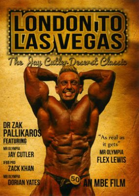 Zak Pallikaros London to Las Vegas Download