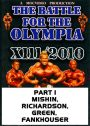 2010 Battle Olympia Part 1 Download
