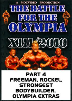Battle Olympia 2010 Part 4 Download