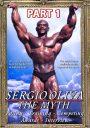 Sergio Oliva Myth Part 1 Download