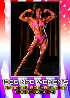 1986 NPC Nationals Women - download
