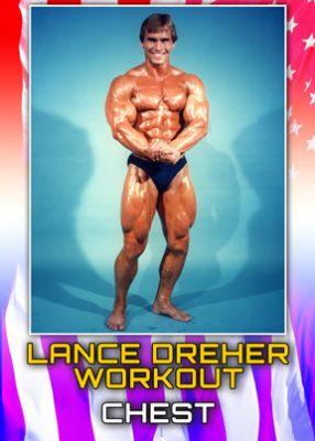 `Lance Dreher Workout - Chest Download