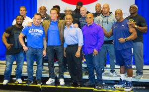 Arnold and 30 years of winners (c) 950pix