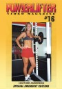 Powerlifter Video Magazine # 16