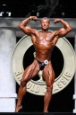 Classic Bodybuilding Winner