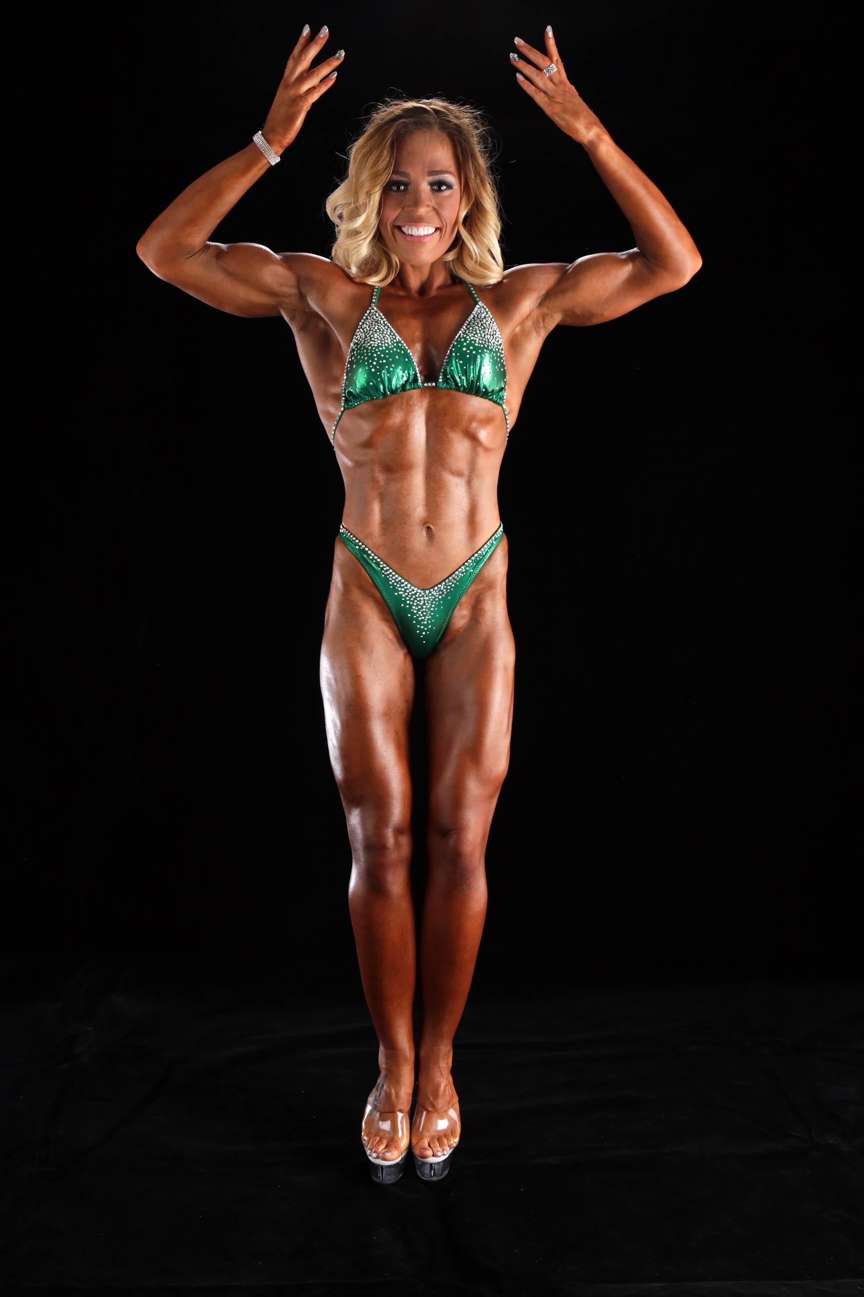 2015 NABBA/WFF Lee Priest Classic - Women (Download) - GMV Bodybuilding