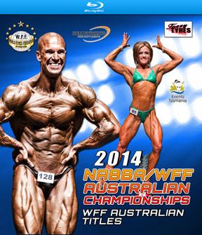 2014 WFF Australia