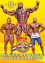 2016 Arnold Classic USA Pro Men