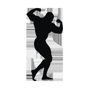 Male-Bodybuilders