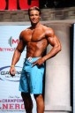 Physique F Winner
