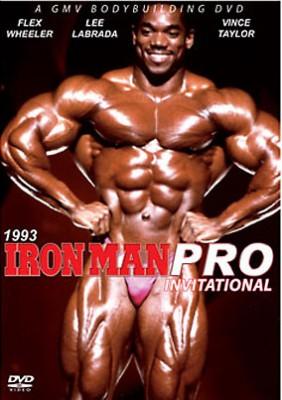 1993 Iron Man Pro Invitational