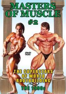 Masters of Muscle #2