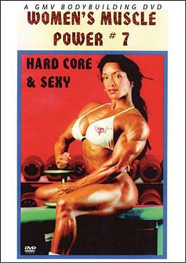 Women's Muscle Power #7 - Hardcore and Sexy