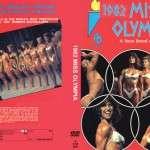 1982 Ms. Olympia (DVD)
