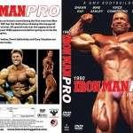 1990 Iron Man Pro Invitational (DVD)